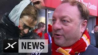 Erfolglos in 2017: So stehen die Fans zu Jürgen Klopp | FC Liverpool