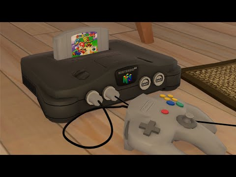 [SFM] A Thank You To Nintendo