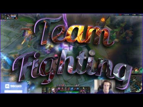 Arcsecond - Team Fighting