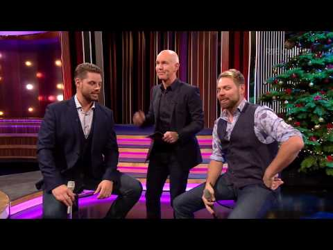 BoyzLife singoff | The Ray D'Arcy Show | RTÉ One