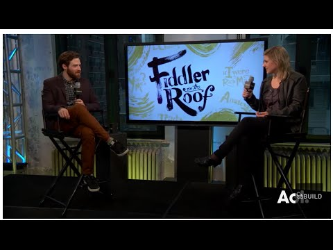 """Ben Rappaport On """"Fiddler on the Roof"""" 