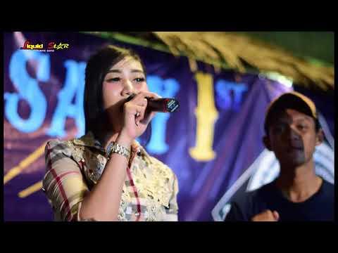 Cinta terlarang  Nila nada aniv Jihan audy lovers kudus 1st 4 2018