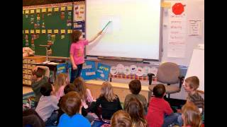 Interactive Whiteboards In The Classroom 1d2