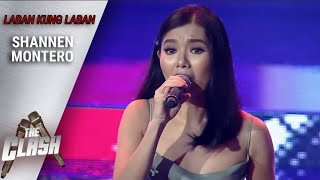 Shannen Montero - Tila | The Clash Season 3