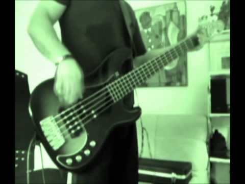 99 | The Haunted Bass Cover