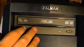 [FR] RedHardware PC / Monter son lecteur DVD (Périphérique) dans un boitier