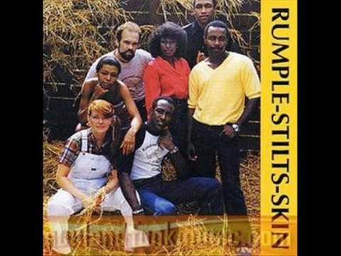 Rumple-Stilts-Skin - I Need You