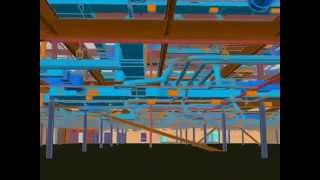 видео Вентиляция склада и складских помещений