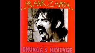 Frank Zappa - Rudy Wants To Buy Yez a Drink
