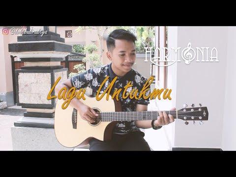 HARMONIA - LAGU UNTUKMU Guitar Fingerstyle (Dodit Budi Raditya)