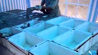 видео блоки пенобетонные