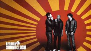 Rebel Rouser - Bedouin Soundclash