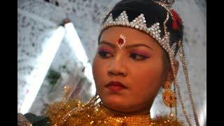 Manipuri Raas Leela is a colourful indigenous festival of Bang…