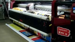 Широкоформатная печать на плёнке(Широкоформатная печать на плёнке., 2017-02-22T14:22:46.000Z)