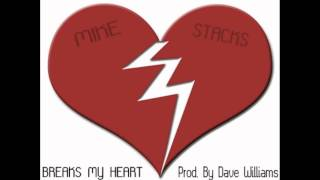 Mike JOEY - Breaks My Heart (Prod. by Dave Williams)