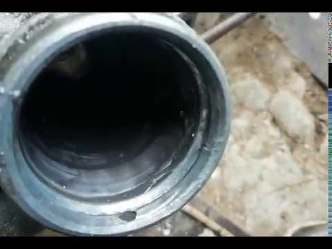 СИЛЬНЫЙ ЛЮФТ! ремонт рулевой рейки bmw e36
