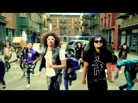 LMFAO - Party For Everybody