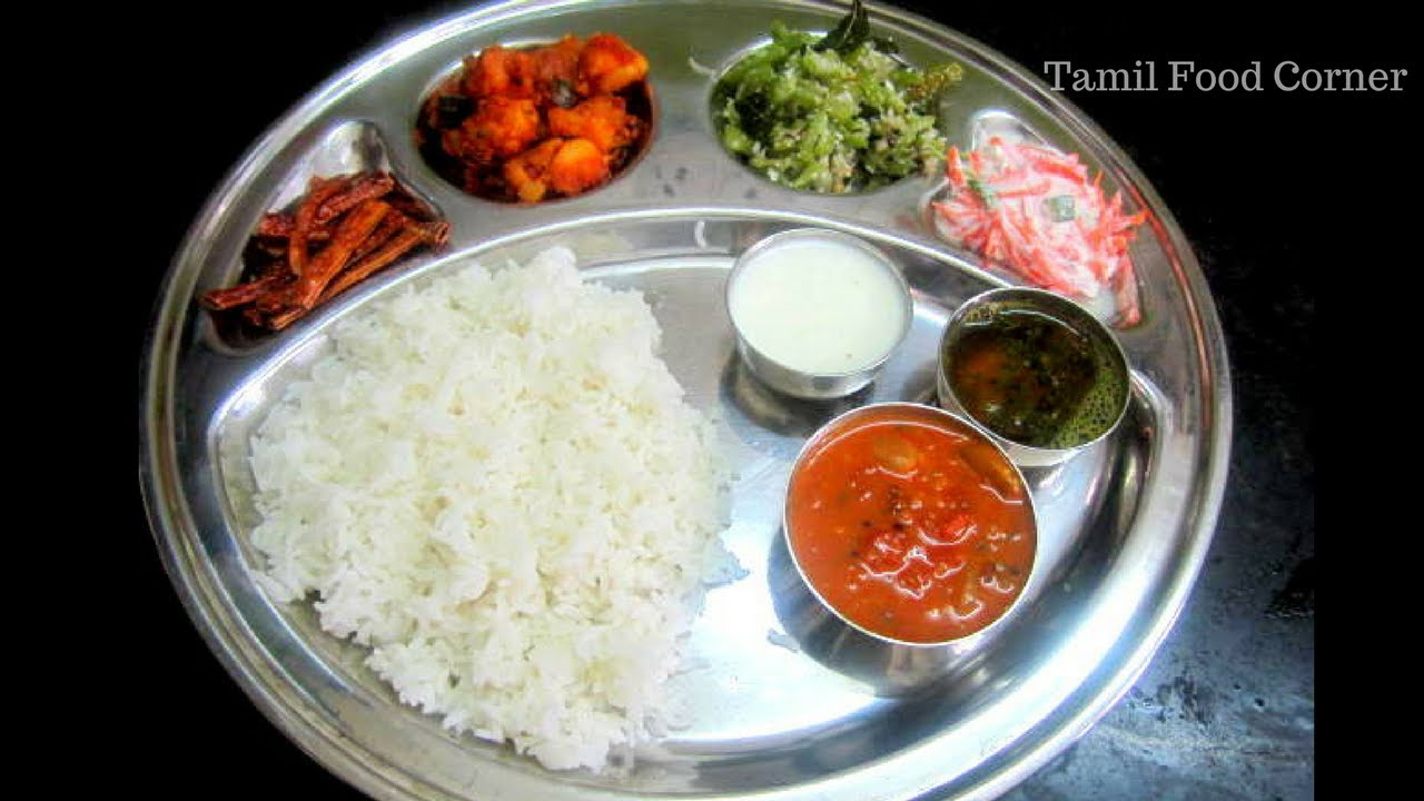 Simple lunch menu recipe vegetarian lunch menu south indian simple lunch menu recipe vegetarian lunch menu south indian thali tamil food corner forumfinder Image collections
