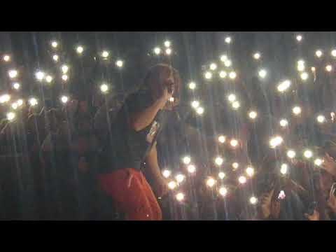 Trippie Redd - Fuck Love LIVE Ft. Xxxtentacion // Observatory 2018