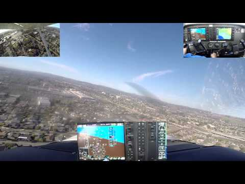 FL18 Pattern Landing Work 28 Mar 2015