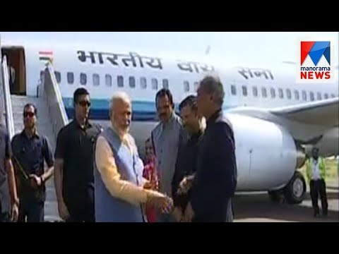 PM Modi to visit Gujarat today; inaugurate slew of new projects | Manorama News