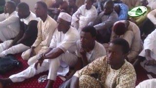 khoutbah du vendredi 20052016 comment préparer le mois beni du ramadan