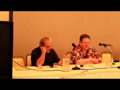 Comic Fest 2012: Jim Valentino and Scott Shaw!: Pay It Forward Q&A Sessions in Honor of Ken Krueger