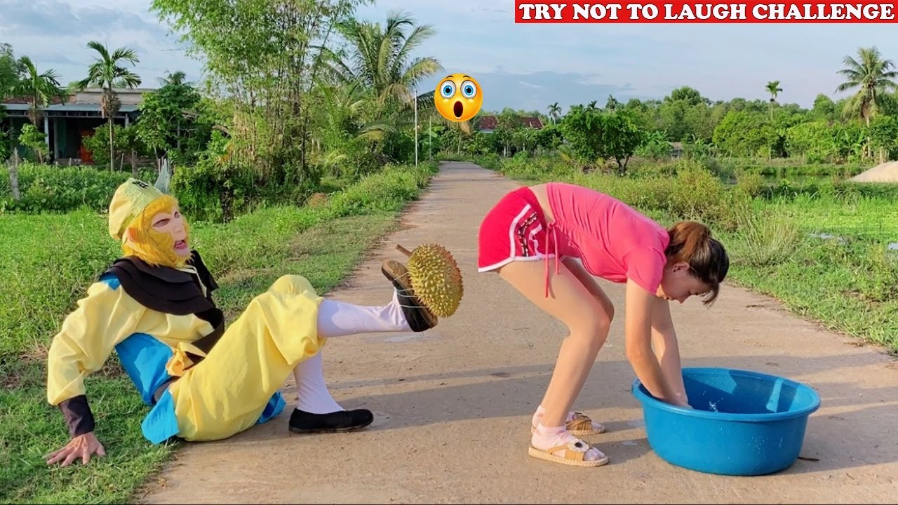 Best Funny Videos 2020 🤣 😂 Try Not To Laugh Challenge - Cười Vỡ Bụng   Episode 139