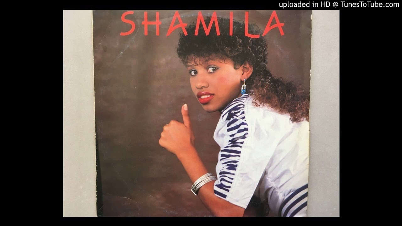 Download Shamila - Sweet Lover