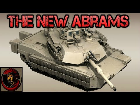 FUTURE TANK | U.S. Army Deploys First NEW ABRAMS TANK Prototype