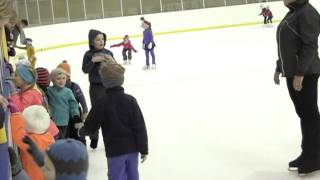 Урок фигурного катания (Строгино) 04E.MOD