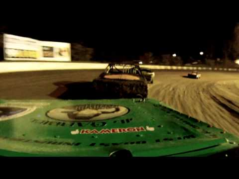 Cervantes Racing Hobby Stock Main Event 9.21.13 Santa Maria Speedway