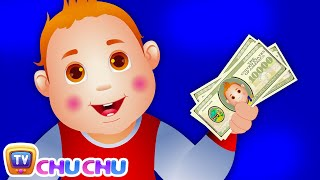 Johny Johny Yes Papa | Part 3 | Cartoon Animation Nursery Rhymes & Songs for Children | ChuChu TV