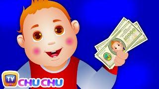 johny johny yes papa   part 3   cartoon animation nursery rhymes songs for children   chuchu tv
