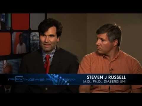 Steven Russell & Edward R. Damiano- Massachusetts General Hospital & Boston University 2010