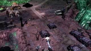 Command & Conquer 3: Kane