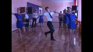 Танец Экипаж. Автор Мартыненко В.В.
