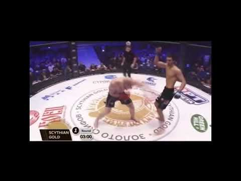 Michal Vostry (Чехия) vs Ганненко Алексей (Россия)