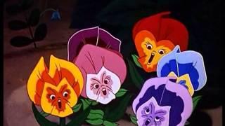 Alice au Pays des Merveilles ~ Un matin de mai fleuri
