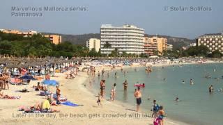 Palmanova - Marvellous Mallorca series