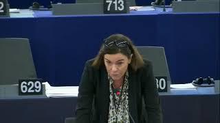 Intervento in aula di Elisabetta Gualmini sul bilancio 2020