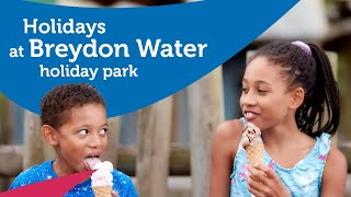Breydon Water Holiday Park - Great Yarmouth, Norfolk