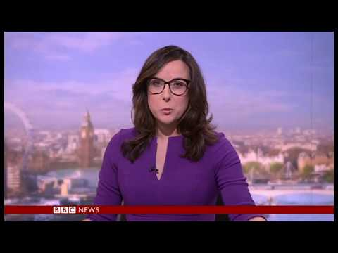 Live Pics Ad Lib - Syria/Russia visit - BBC World News - Europe Breakfast/Asia Asia Eve