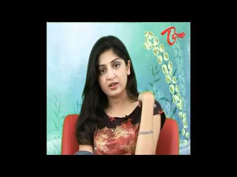 Chit Chat With - Cute Actress - Poonam Kaur