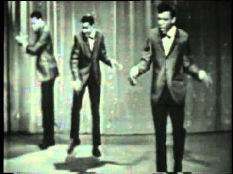 The Isley Brothers - Shout - YouTube