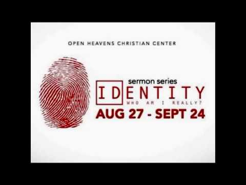 Identity Series Part 1/ Parte 1 Serie: Identidad (Audio Only)