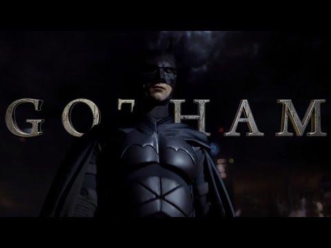 "Reaction   Финал 5 сезона ""Готэм/Gotham"""