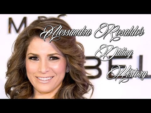 ♥♥♥ Men Alessandra Rosaldo Has Dated ♥♥♥