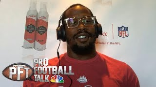 Broncos' Von Miller goes in depth on his new defensive strategy I Pro Football Talk I NBC Sports