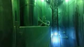IPEN Reator nuclear